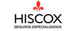 Logo HISCOX Slider